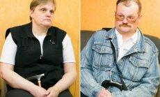 Natalija Karamyševa ir Michailas Karmyševas