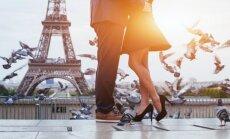 Paryžiaus įkvėpta M. Gable: vienas romanas pagimdė kitą