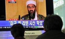 Osama bin Ladenas
