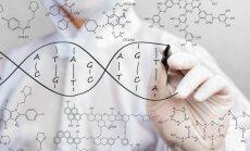 Pirmą kartą nufilmuotas DNR atkartojimo procesas: anksčiau jis suprastas neteisingai