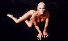 Brigitte Nielsen.1985-1991 m.