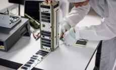 LituanicaSAT-2 NanoAvionics