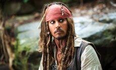 Jackas Sparrow