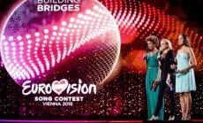 Pirmasis Eurovizijos pusfinalis