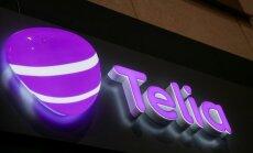TEO and Omnitel bacame Telia