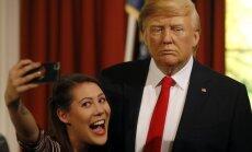 Donaldo Trumpo figūra