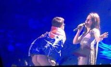 Jamalos pasirodymas Eurovizijoje