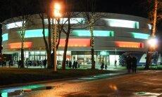 Palangos koncertų salės atidarymas