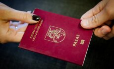 Lithuania could legalise dual citizenship by scrapping 1990 dividing line - Seimas' speaker