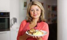 B. Nicholson: virtuvė – tai namų traukos centras