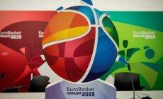 2015 metų Europos krepšinio čempionatas vyks Ukrainoje