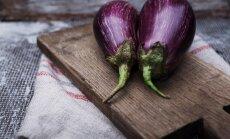 Kaip sudaiginti baklažanų sėklas