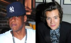 Jay-Z, Harry Styles'as