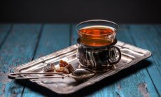 Kodėl žolelių arbatą geriau išgerti ilgai netrukus?