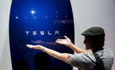 Tesla energijos elementai