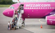 """""""Wizz Air"""" plečia kelionių draudimo galimybes"""