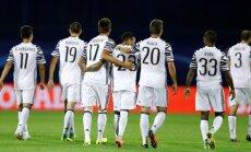 Turino Juventus klubas brangiausi parduoda bilietus į Čempionų lygos mačus