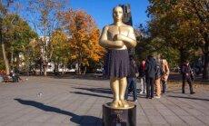 Oskaras Kudirkos aikštėje