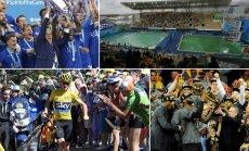 Leicester triumfas, Rio de Žaneiro baseinas, Chrisas Froomas, Cavaliers pergalė (AFP-Scanpix, Reuters-Scanpix, AP-Scanpix nuotr.)