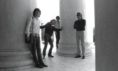"""Grupė """"The Doors"""""""