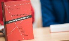 A Lithuanian book