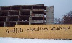 Vilnius Street Art 2016 atidarymas