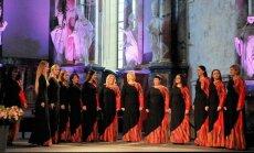 Moterų vokalinis ansamblis Mozaika