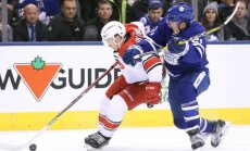 NHL: Hurricanes – Maple Leafs