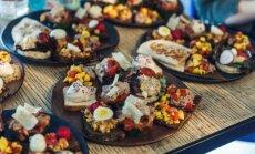 Garsūs maisto mylėtojai parodė, kaip pasigaminti paprastų, bet originalių tuno patiekalų