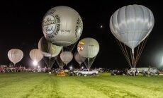 Dujiniai oro balionai
