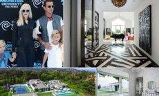 Gwen Stefani ir Gavino Rossdale'o namas