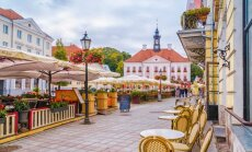 Tartu, Estija