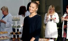 Pyragų diena su Goda Alijeva