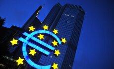 ECB priėmė netikėtą sprendimą