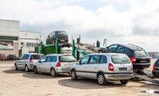 Panevėžio automobilių turgus