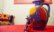 Virtuvės atnaujinimas: kelionė į Meksiką