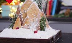 Kalėdos ant stalo