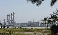 Naftos telkiniai Saudo Arabijoje