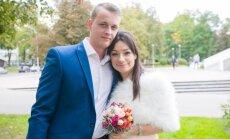 Rūtos Lukoševičiūtės vestuvės