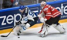 Ledo ritulys: Suomija - Kanada