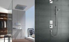 Ką daryti, kad vonios kambarys taptų erdvesnis?