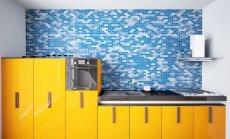 Pagrindinės virtuvės remonto klaidos