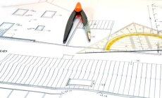 """<span style=""""color: #ff0000;"""">Architektė pataria:</span> kaip perplanuoti 63 kv.m. butą"""