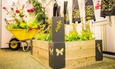 """<span style=""""color: #ff0000;"""">""""Garden Style"""":</span> 9 principai, kaip sukurti gydomąjį sodą"""