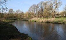 Upė (Asociatyvi nuotrauka)