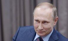 V. Putinas