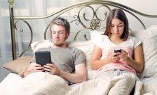 Ar jūsų įpročiai miegamajame nekenkia santykiams?