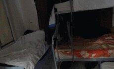 Trijų kambarių bute Anglijoje gyveno 11 gyventojų