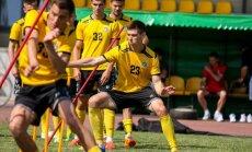 """Su """"Lazio"""" sutartį turėjęs A. Vilkaitis: kažkas iš aukščiau norėjo, kad grįžčiau į Lietuvą"""