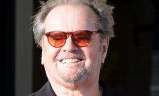 Jackas Nicholsonas
